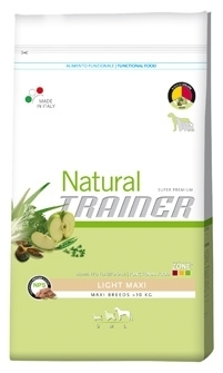 Pienso Natural Trainer Light MAXI