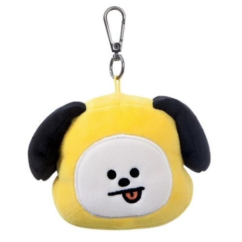 Llavero BT21 CHIMMY
